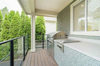 Photo 29: 7169 ARBUTUS Street in Vancouver: S.W. Marine House for sale (Vancouver West)  : MLS®# R2575571