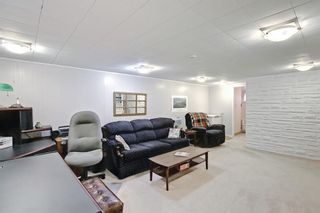 Photo 26: 121 Hallbrook Drive SW in Calgary: Haysboro Detached for sale : MLS®# A1134285