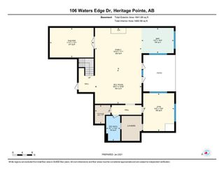 Photo 48: 106 Waters Edge Drive: Heritage Pointe Detached for sale : MLS®# A1059034
