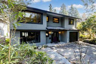 Photo 1: 3340 CHAUCER Avenue in North Vancouver: Lynn Valley House for sale : MLS®# R2561229