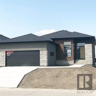 Photo 1: 75 East Plains Drive in Winnipeg: Sage Creek Residential for sale (2K)  : MLS®# 1824486
