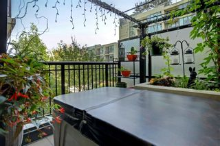 Photo 25: 231 222 RIVERFRONT Avenue SW in Calgary: Chinatown Apartment for sale : MLS®# A1091480