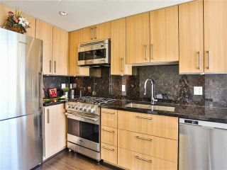 Photo 6: 302 168 W 1ST Avenue in Vancouver: False Creek Condo for sale (Vancouver West)  : MLS®# V1017863