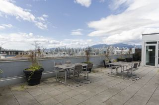 "Photo 25: 402 2511 QUEBEC Street in Vancouver: Mount Pleasant VE Condo for sale in ""OnQue"" (Vancouver East)  : MLS®# R2072084"