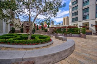 Photo 46: DOWNTOWN Condo for sale : 2 bedrooms : 645 Front St #714 in San Diego