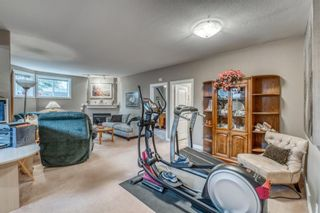 Photo 34: 252 Simcoe Place SW in Calgary: Signal Hill Semi Detached for sale : MLS®# A1131630