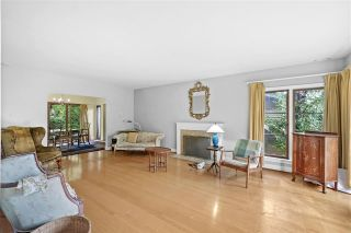 Photo 6: 4390 LOCARNO Crescent in Vancouver: Point Grey House for sale (Vancouver West)  : MLS®# R2501798