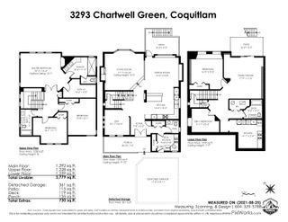 Photo 40: 3293 CHARTWELL Green in Coquitlam: Westwood Plateau House for sale : MLS®# R2612542