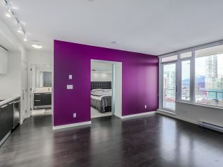 """Photo 2: 1501 6333 SILVER Avenue in Burnaby: Metrotown Condo for sale in """"SILVER"""" (Burnaby South)  : MLS®# R2011210"""