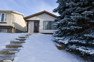 Photo 1: 136 Edgedale Way NW in Calgary: Edgemont Detached for sale : MLS®# A1074710