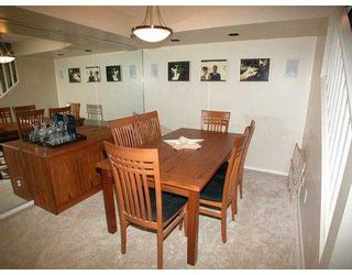 """Photo 6: 47 103 PARKSIDE DR in Port Moody: Heritage Mountain Townhouse for sale in """"PARKSIDE DRIVE"""" : MLS®# V594351"""