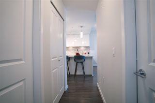 "Photo 11: 408 9500 TOMICKI Avenue in Richmond: West Cambie Condo for sale in ""TRAFALGAR SQUARE"" : MLS®# R2583736"