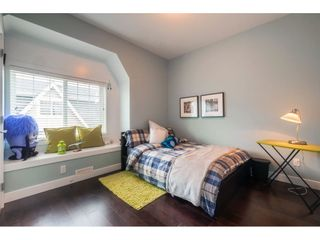 """Photo 15: 27 15988 32 Avenue in Surrey: Grandview Surrey Townhouse for sale in """"BLU"""" (South Surrey White Rock)  : MLS®# R2420244"""