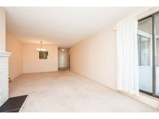 """Photo 6: 204 32098 GEORGE FERGUSON Way in Abbotsford: Abbotsford West Condo for sale in """"Heather Court"""" : MLS®# R2131436"""
