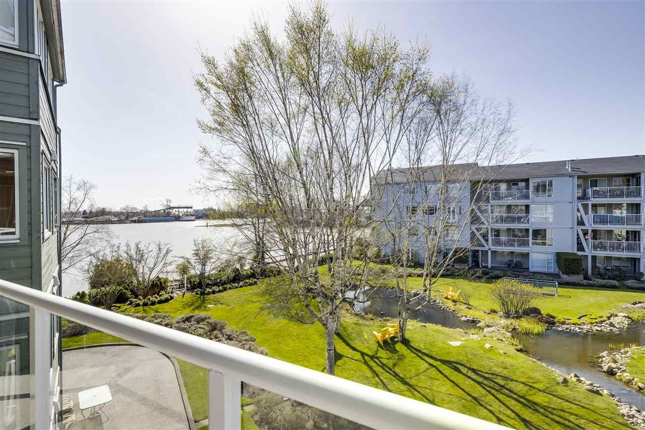 Main Photo: 303 2080 E KENT AVENUE SOUTH in Vancouver: South Marine Condo for sale (Vancouver East)  : MLS®# R2561223