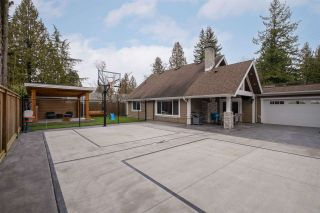 Photo 28: 11737 BONSON Road in Pitt Meadows: South Meadows House for sale : MLS®# R2540190