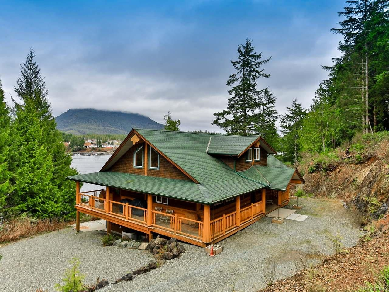 Photo 95: Photos: 1049 Helen Rd in UCLUELET: PA Ucluelet House for sale (Port Alberni)  : MLS®# 821659