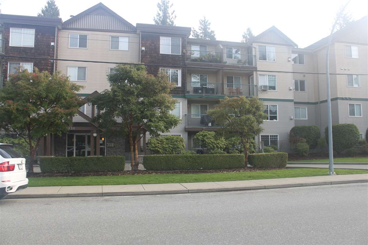 Photo 1: Photos: 209 2350 WESTERLY STREET in Abbotsford: Abbotsford West Condo for sale : MLS®# R2216201