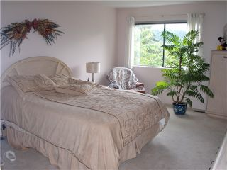 "Photo 6: 228 1220 FALCON Drive in Coquitlam: Upper Eagle Ridge Townhouse for sale in ""EAGLE RIDGE TERRACE"" : MLS®# V957080"
