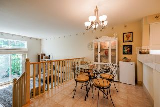 """Photo 10: 4 3405 PLATEAU Boulevard in Coquitlam: Westwood Plateau Townhouse for sale in """"Pinnacle Ridge"""" : MLS®# R2603190"""