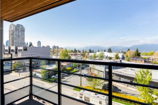 Photo 16: PH10 5288 GRIMMER Street in Burnaby: Metrotown Condo for sale (Burnaby South)  : MLS®# R2264811