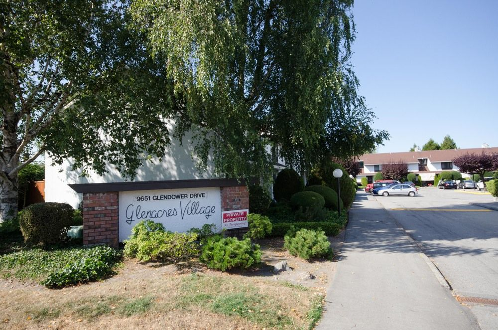 Main Photo: 534 9651 GLENDOWER DRIVE in Richmond: Saunders Home for sale ()  : MLS®# R2203871