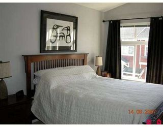 """Photo 7: 74 15168 36TH Avenue in Surrey: Morgan Creek Townhouse for sale in """"Solay"""" (South Surrey White Rock)  : MLS®# F2723651"""