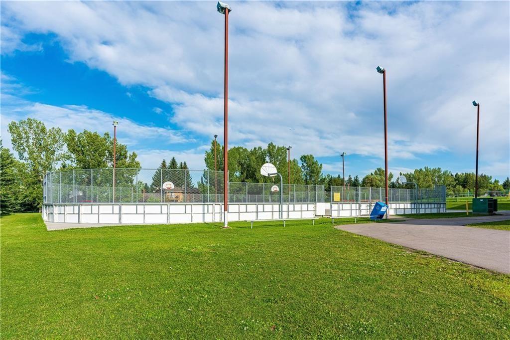 Photo 28: Photos: 1007 2520 PALLISER DR SW in Calgary: Oakridge Row/Townhouse for sale : MLS®# C4297041