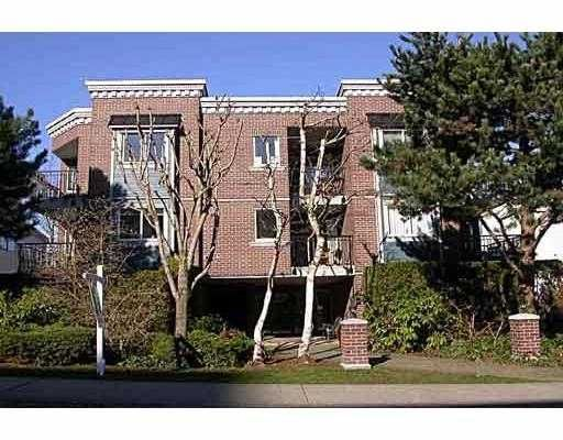 FEATURED LISTING: 203 2239 W 1ST AV Vancouver