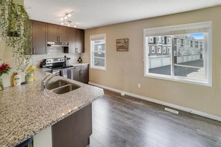 Photo 7: 48 1140 CHAPPELLE Boulevard in Edmonton: Zone 55 Townhouse for sale : MLS®# E4248907