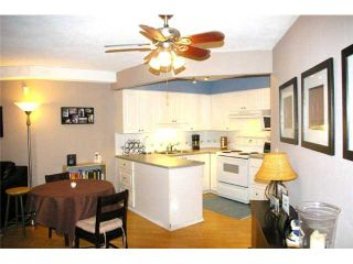 """Photo 2: 210 215 12TH Street in New Westminster: Uptown NW Condo for sale in """"DISCOVERY REACH"""" : MLS®# V874557"""
