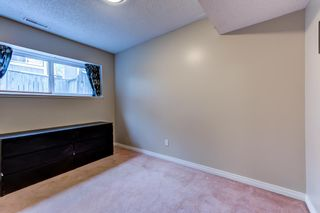 Photo 21: 414 WILLOW Court in Edmonton: Zone 20 Townhouse for sale : MLS®# E4243142