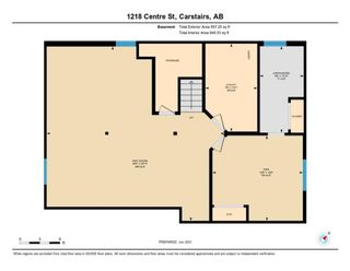 Photo 32: 1218 Centre Street: Carstairs Detached for sale : MLS®# A1124217