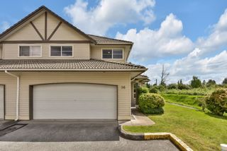 """Photo 2: 98 758 RIVERSIDE Drive in Port Coquitlam: Riverwood Townhouse for sale in """"RIVERLANE ESTATES"""" : MLS®# R2585825"""