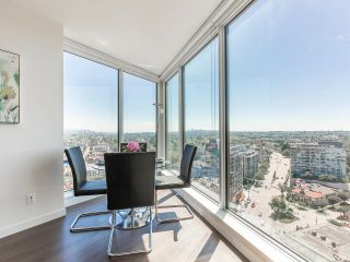 """Photo 19: 2205 285 E 10TH Avenue in Vancouver: Mount Pleasant VE Condo for sale in """"The Independent"""" (Vancouver East)  : MLS®# R2599683"""