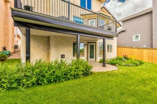 Photo 49: 54 Signature Close SW in Calgary: Signal Hill Detached for sale : MLS®# A1138139