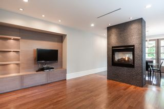 Photo 16: 2819 MARINE Drive in Vancouver West: Home for sale : MLS®# V1068347