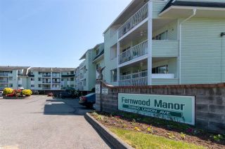 "Photo 20: 115 31850 UNION Avenue in Abbotsford: Abbotsford West Condo for sale in ""FERNWOOD MANOR"" : MLS®# R2400262"