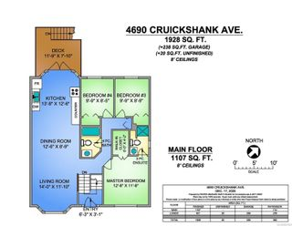 Photo 15: 4690 Cruickshank Ave in : CV Courtenay East House for sale (Comox Valley)  : MLS®# 861958