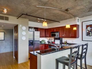 Photo 6: DOWNTOWN Condo for sale : 1 bedrooms : 1780 Kettner Boulevard #502 in San Diego