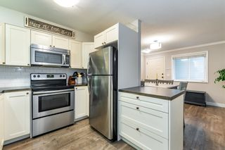 """Photo 10: 18 5352 VEDDER Road in Chilliwack: Vedder S Watson-Promontory Townhouse for sale in """"Mountain View Properties"""" (Sardis)  : MLS®# R2606912"""