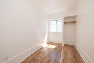 Photo 17: 2581 & 2583 Vancouver St in Victoria: Vi Hillside Full Duplex for sale : MLS®# 886669