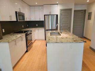 Photo 2: 360 10140 150 Street in Edmonton: Zone 21 Condo for sale : MLS®# E4241212