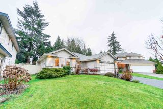 Photo 1: 16282 86B AVENUE in Surrey: Fleetwood Tynehead House for sale : MLS®# R2525413