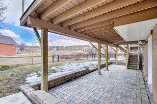 Photo 38: 22 Hidden Creek Green NW in Calgary: Hidden Valley Detached for sale : MLS®# A1091082