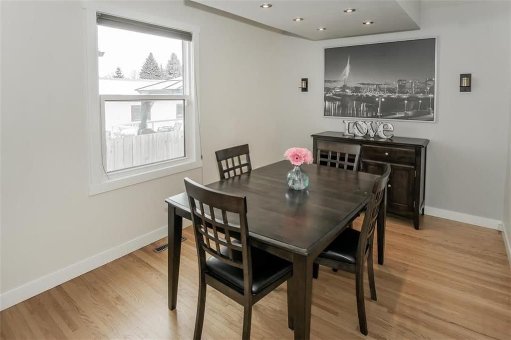 Photo 8: Photos: 93 Pike Crescent in Winnipeg: East Elmwood Residential for sale (3B)  : MLS®# 202108663