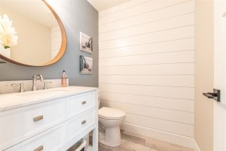 """Photo 5: 14 1885 COLUMBIA VALLEY Road: Lindell Beach House for sale in """"AQUADEL CROSSING"""" (Cultus Lake)  : MLS®# R2426452"""
