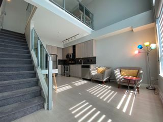 "Photo 14: 318 3090 GLADWIN Road in Abbotsford: Central Abbotsford Condo for sale in ""Hudson's Lofts"" : MLS®# R2616511"