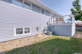 Photo 36: 1304 16th Avenue Southwest in Moose Jaw: Westmount/Elsom Residential for sale : MLS®# SK863170