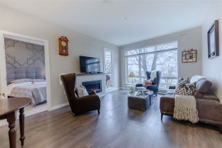 """Photo 11: 224 22 E ROYAL Avenue in New Westminster: Fraserview NW Condo for sale in """"The Lookout"""" : MLS®# R2540226"""